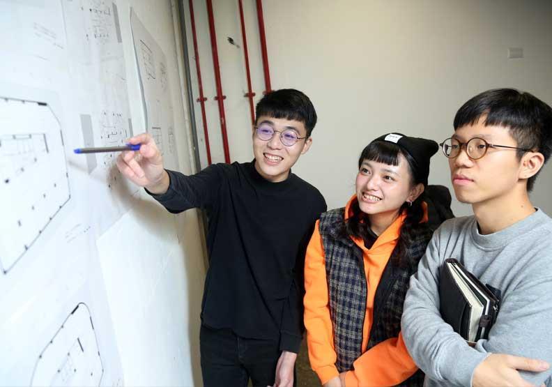 恭賀南華大學入圍2021遠見雜誌「USR大學社會責任獎」名單